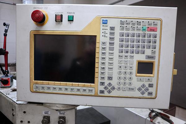 Used Wire EDM  Mitsubishi FA10 2001